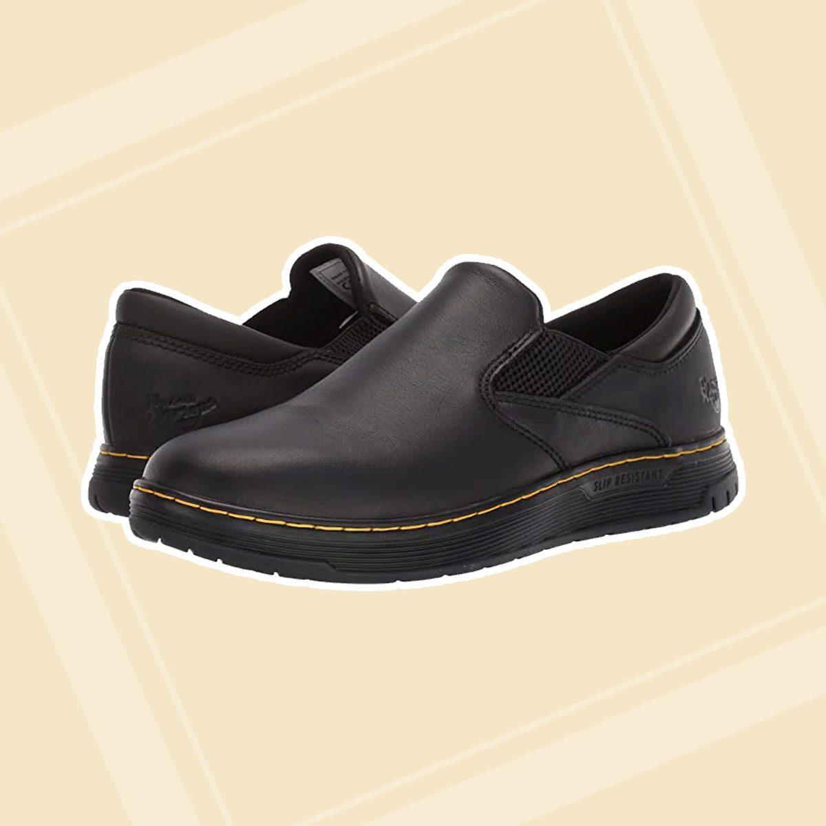 Dr. Martens Brockley Slip Resistant