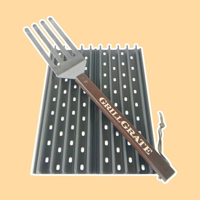Grillgrate 13 75 Interlocking Grate Tool