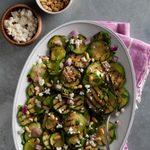 Grilled Mediterranean Zucchini Salad Exps Ft20 251835 F 0722 1 5
