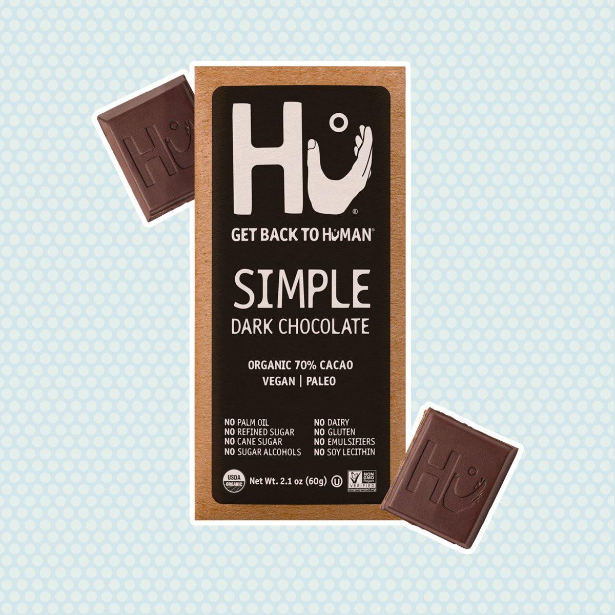 Hu Simple Dark Chocolate