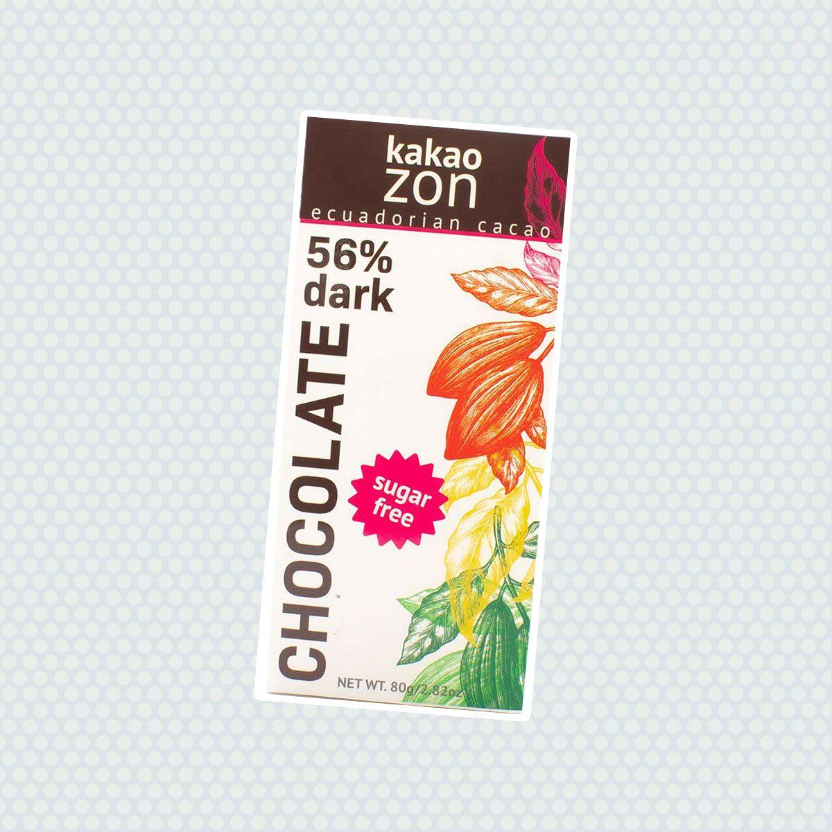 KakaoZon Dark Chocolate Bar