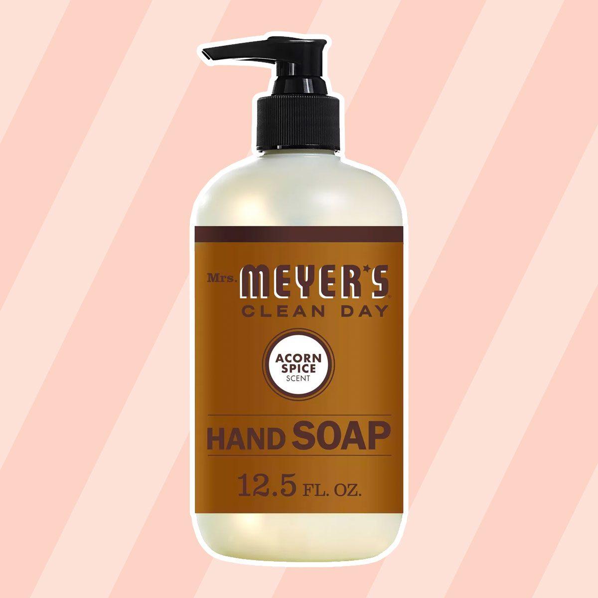 Mrs. Meyer's Acorn Spice Soap