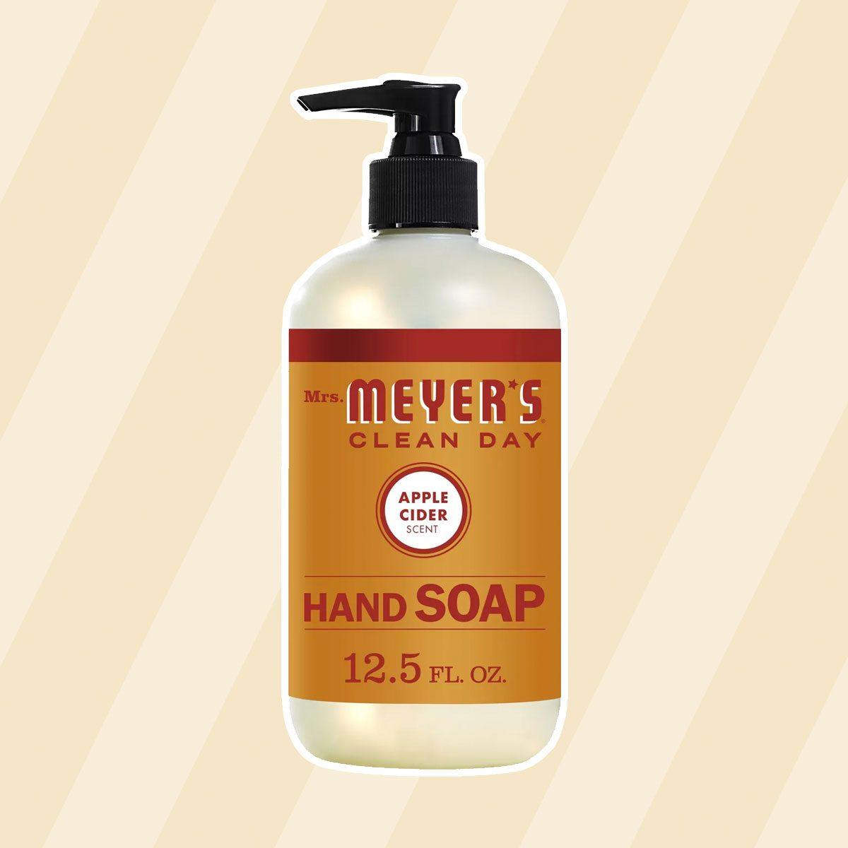 Mrs. Meyer's Apple Cider Soap