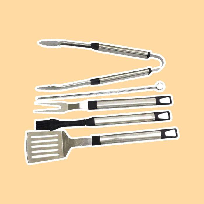 Nexgrill Grill Tool Set 8 Piece
