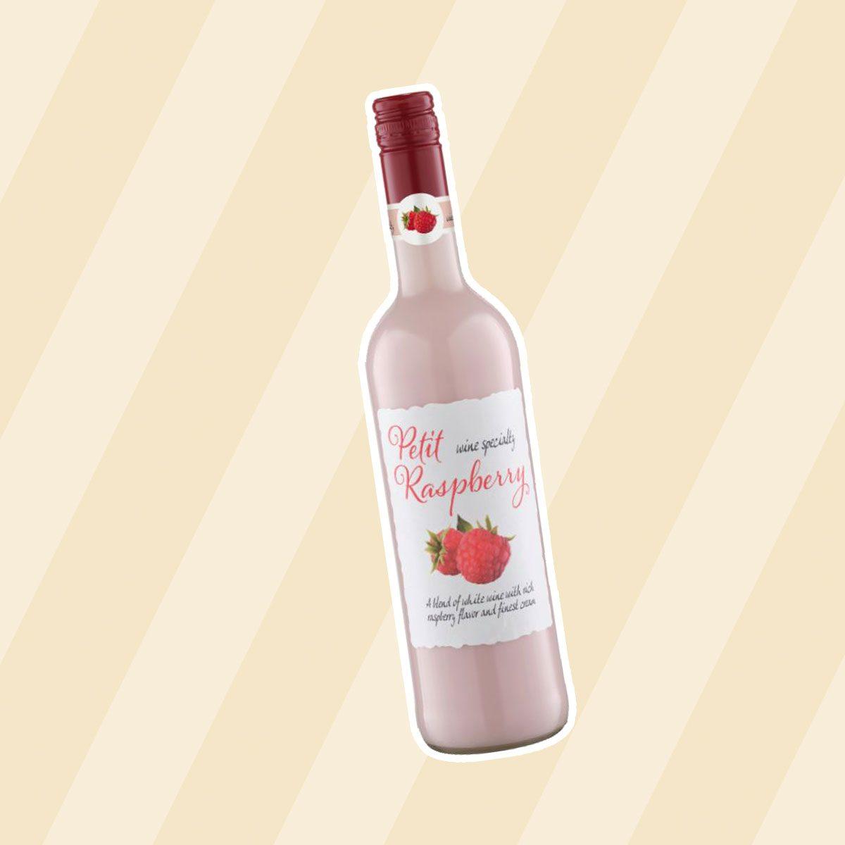 Petit Raspberry Wine Specialty