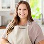 Sarah Tramonte; Food Stylist; TMB Staff portrait