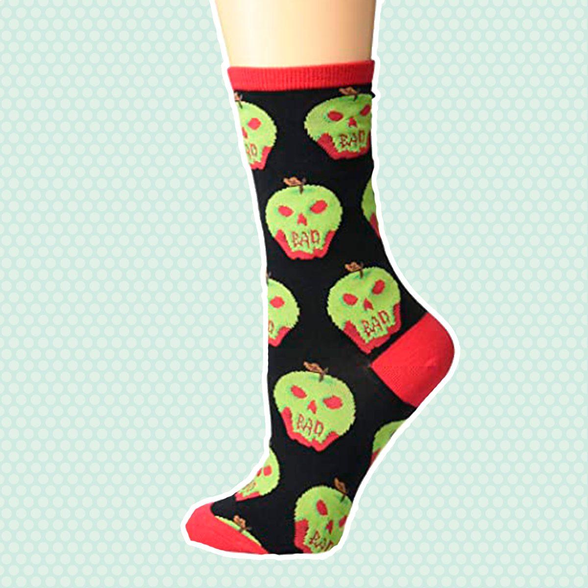 Socksmith Bad Apple