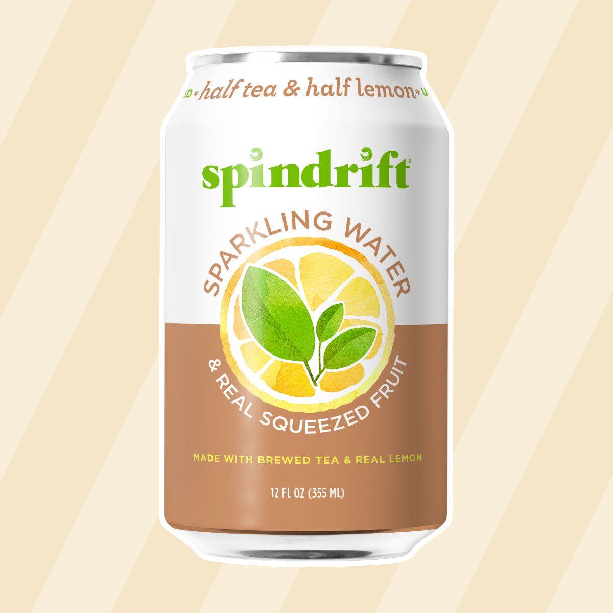 Spindrift Iced Tea