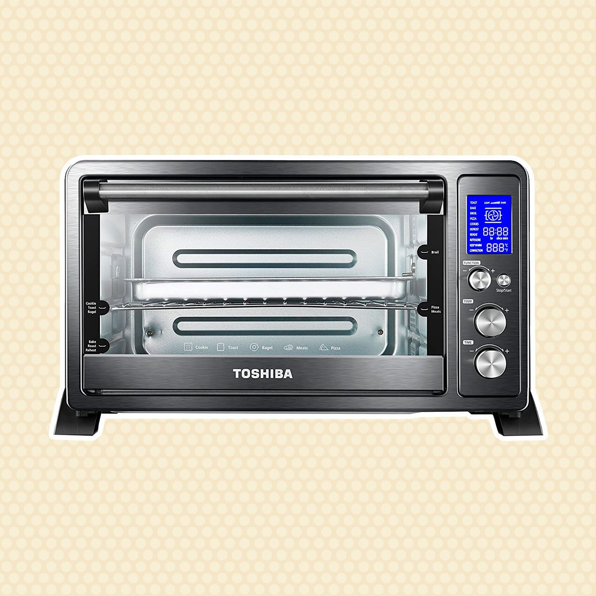 Toshiba Digital Toaster Oven