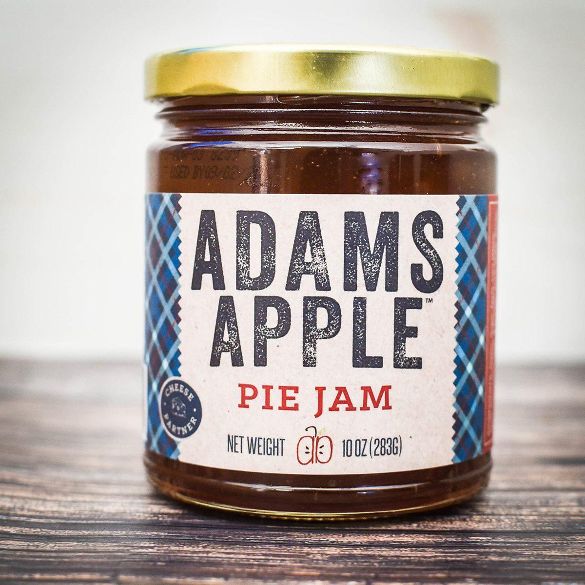 ADAMS APPLE PIE JAM
