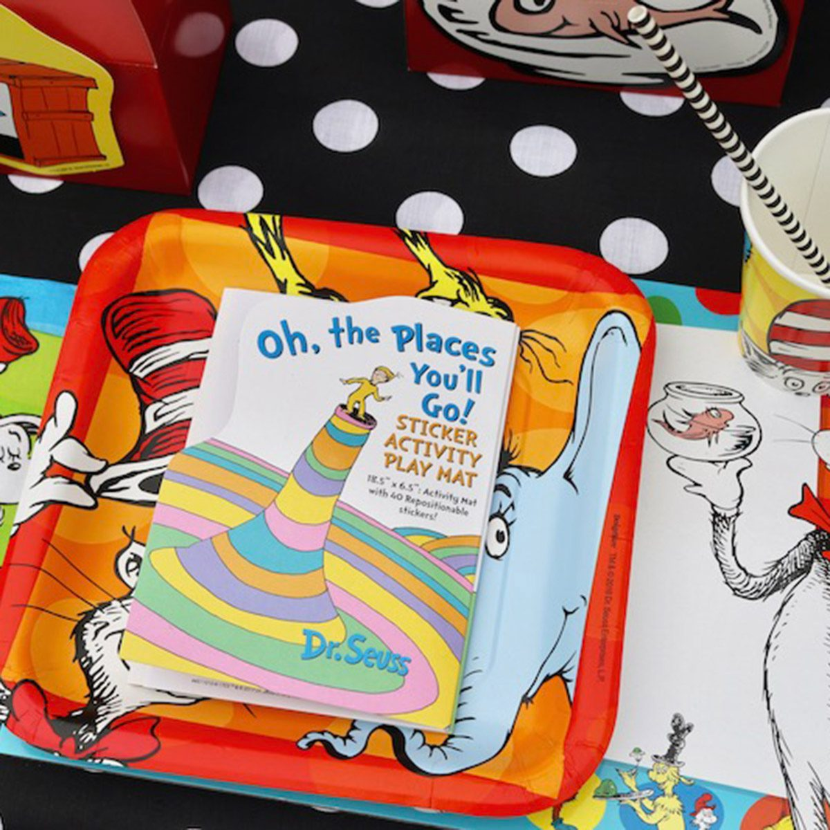 dr.suess party