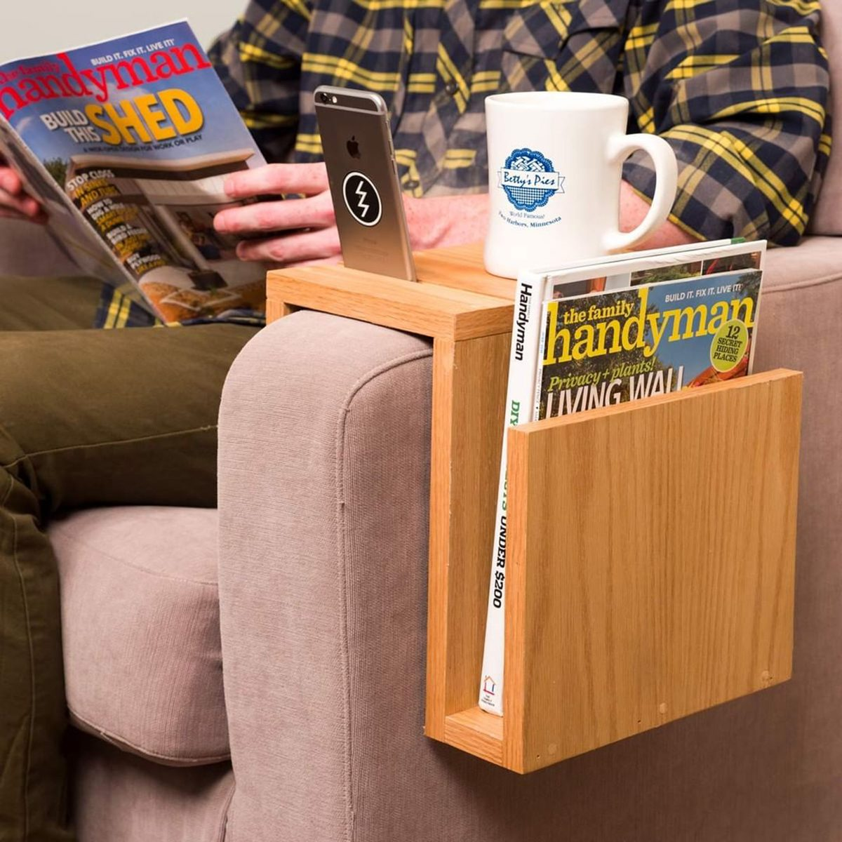 Subscription to Family Handyman
