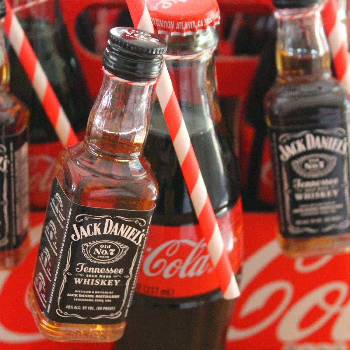 JACK AND COKE ADULT PARTY FAVOR