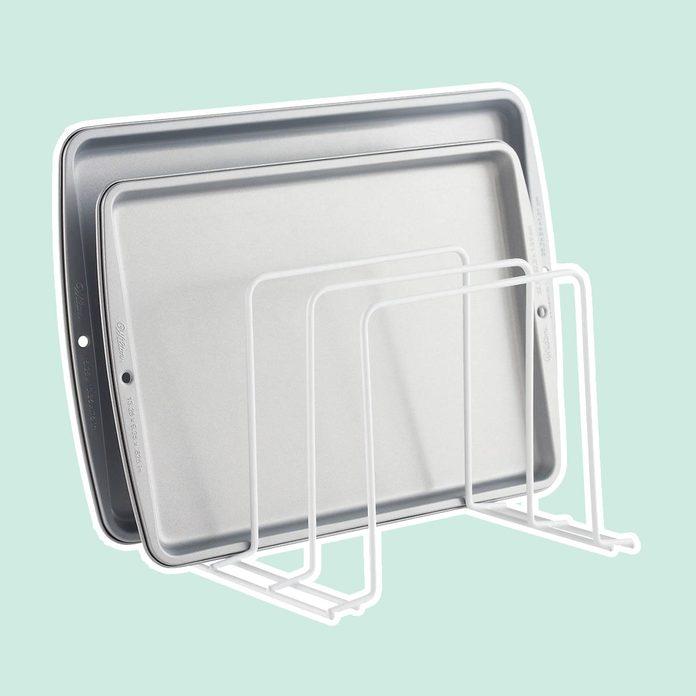 Sort Wire Dividers pantry storage