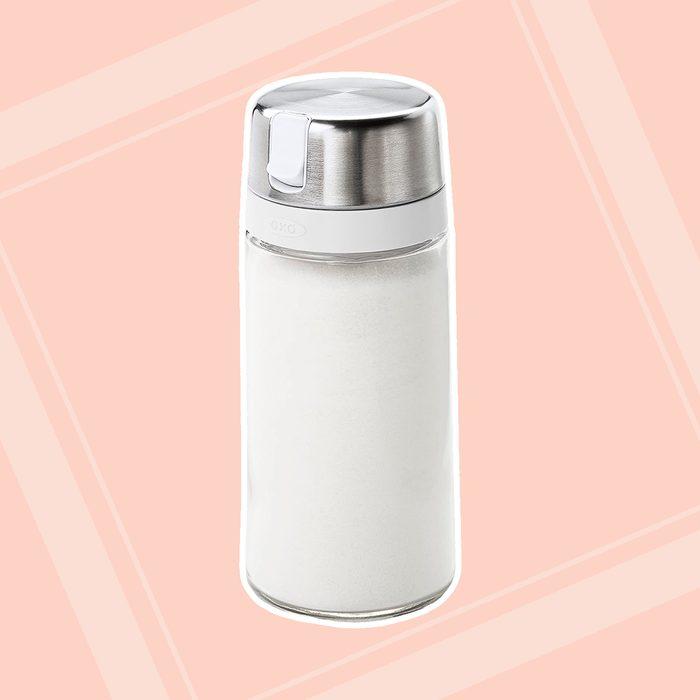OXO Good Grips Glass Sugar Dispenser