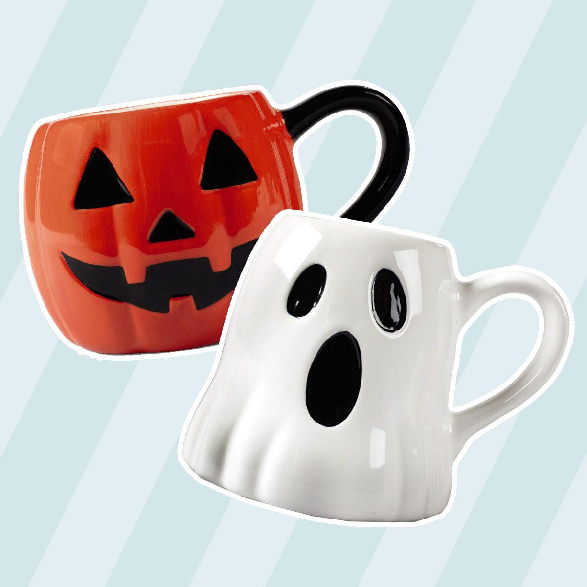 Crofton Halloween Coffee Mug