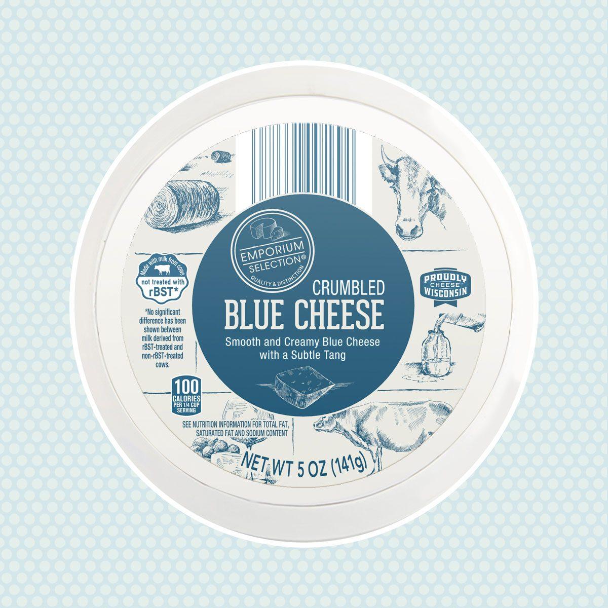 Crumbled Blue Cheese