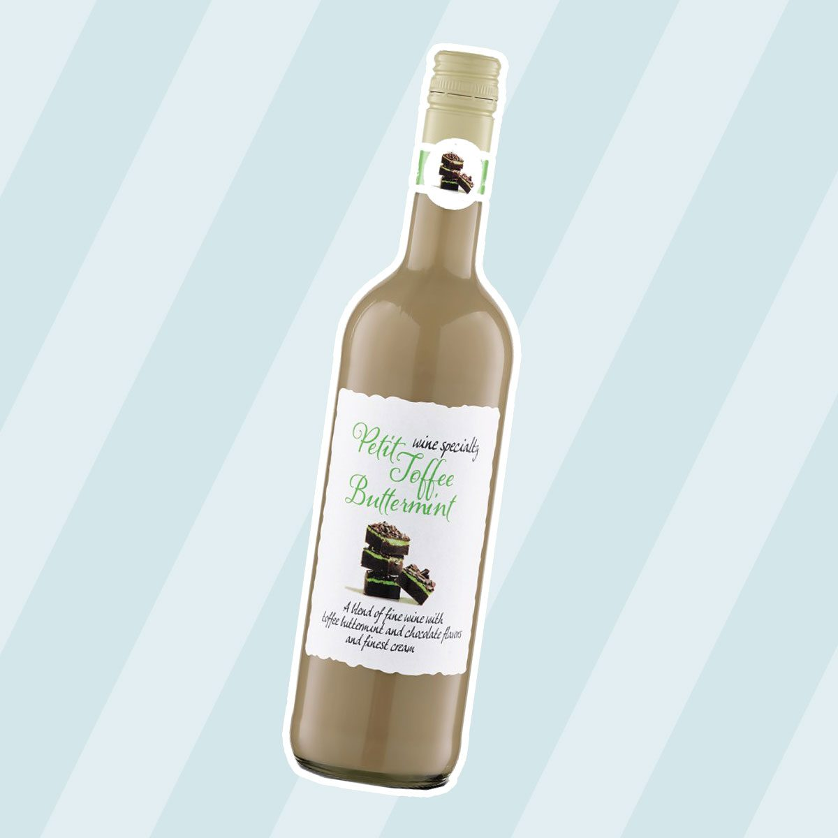 Petit Toffee Buttermint Wine