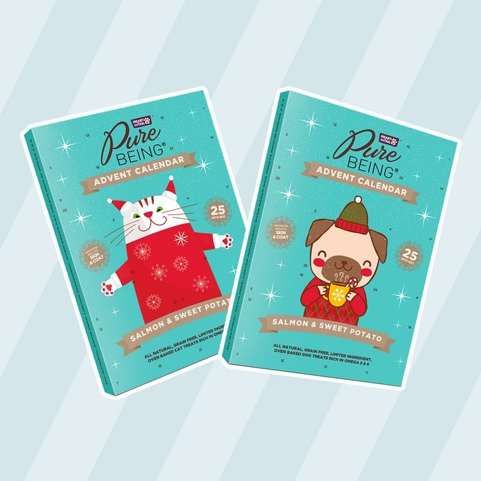 Pet Advent calendars for cats and dogs at Aldi