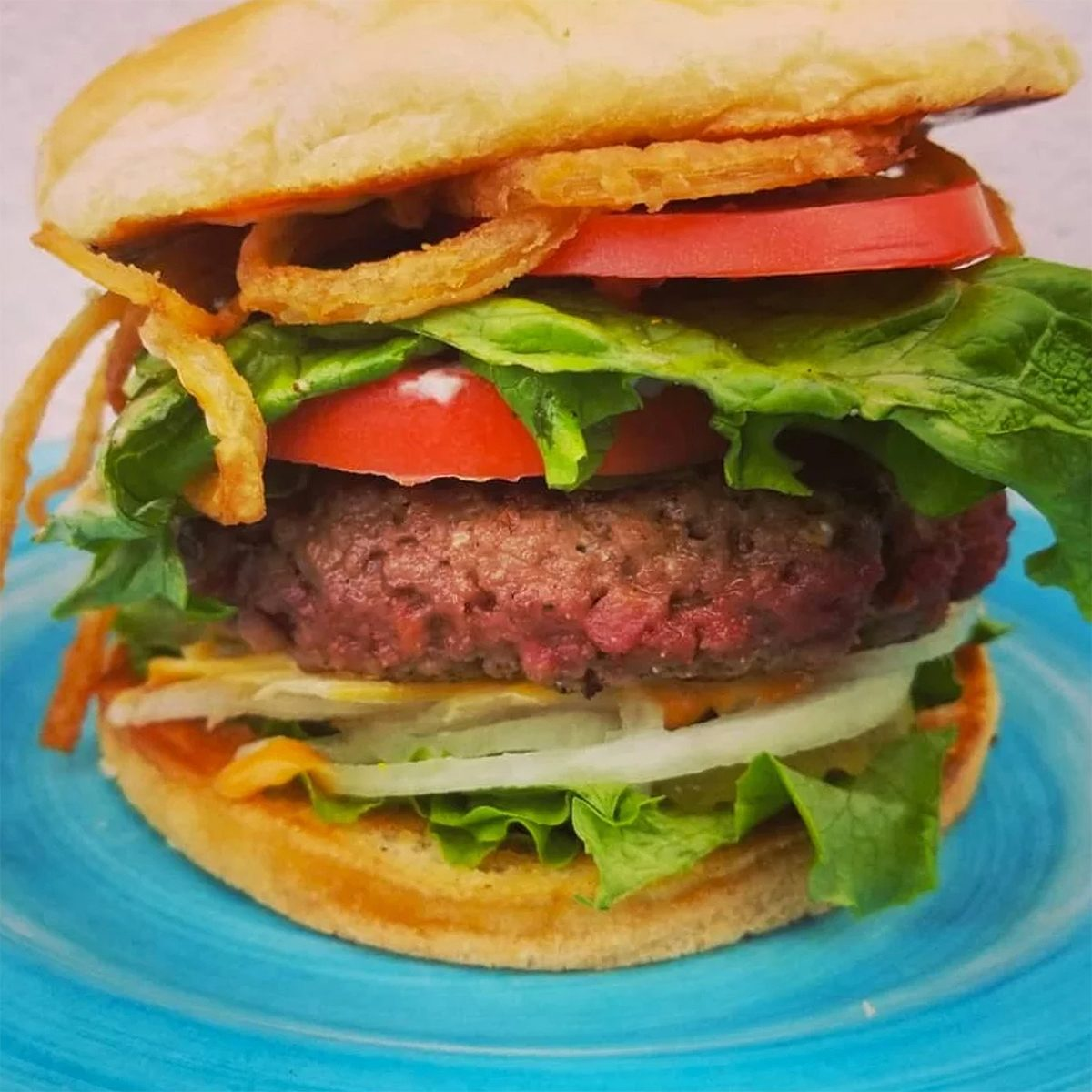 Best vegetarian and vegan restaurant in Mississippi Cool Al's