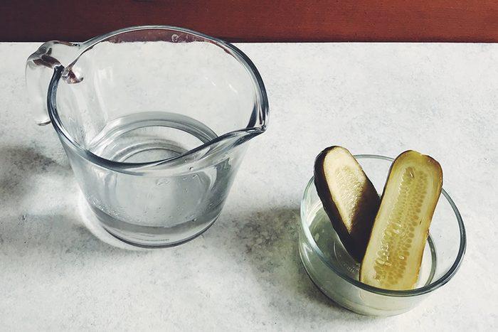 dill pickle vodka
