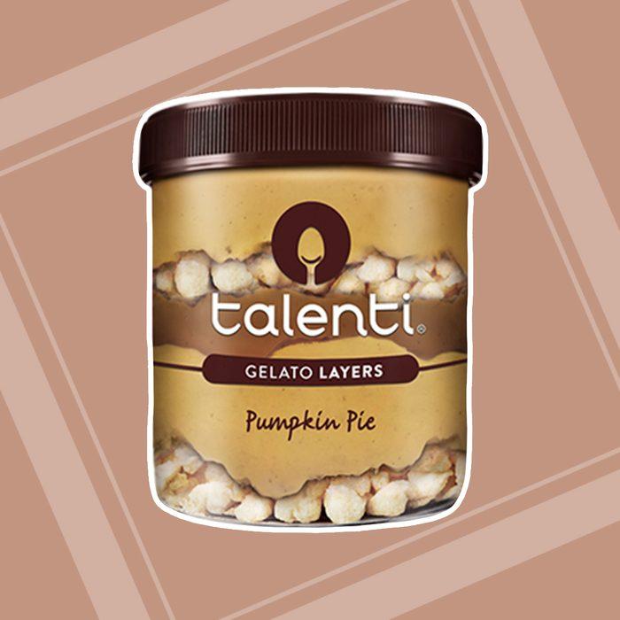 Talenti Gelato & Sorbetto – Talenti Pumpkin Pie Gelato Layers