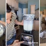 How to Clean a Blender in 30 Seconds, According to This Viral Video