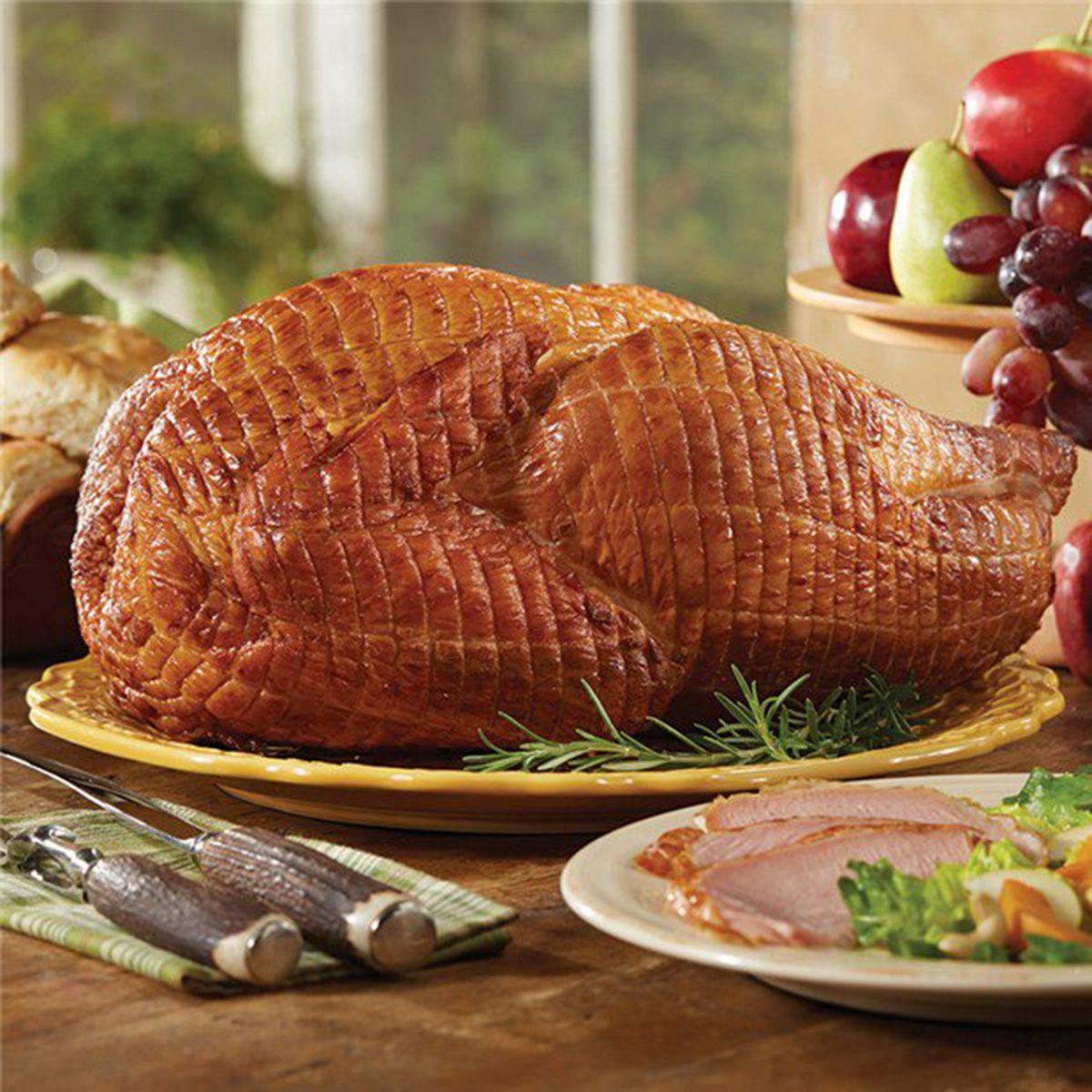 Nueske's Applewood Smoked Whole Turkey