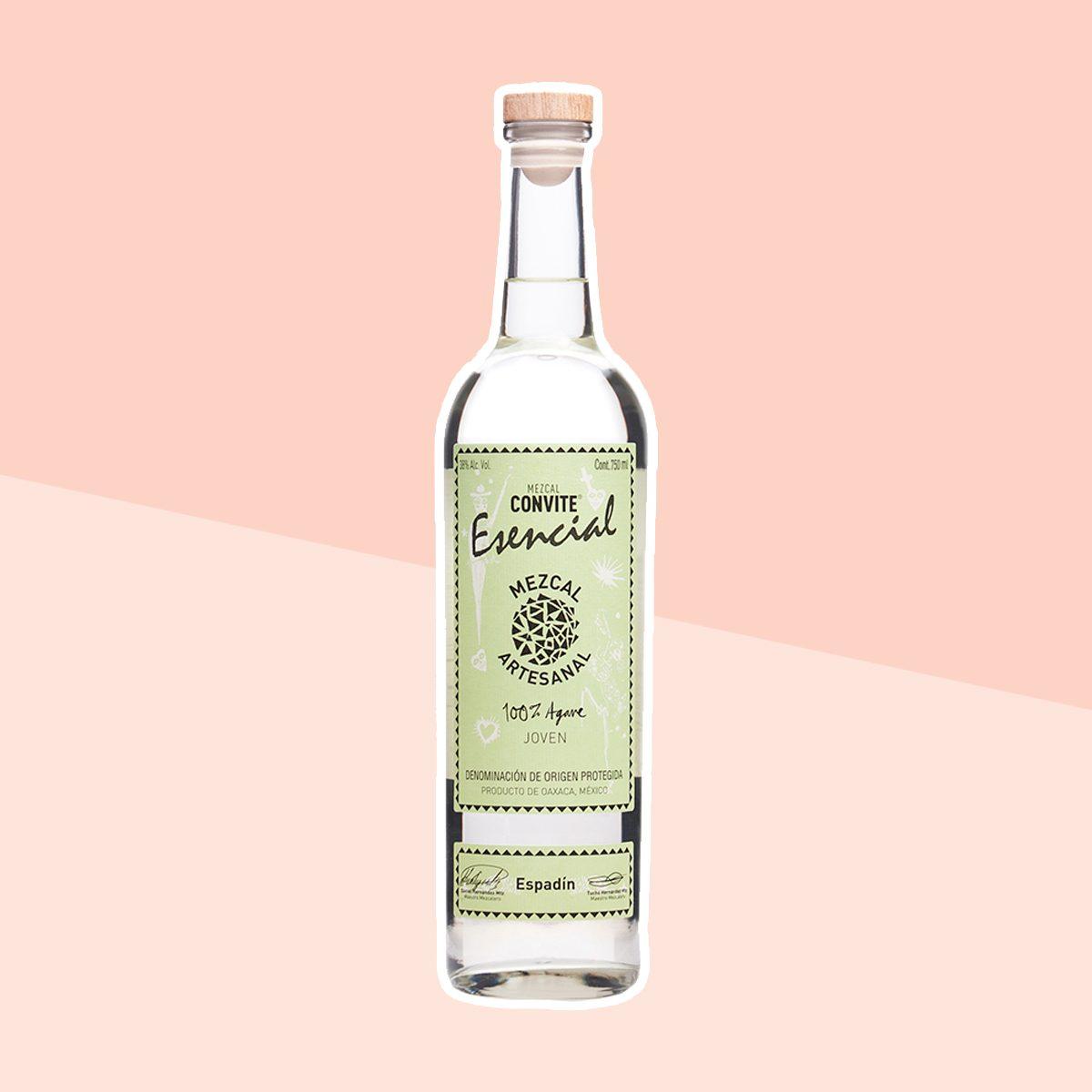 CONVITE MEZCAL Tequila
