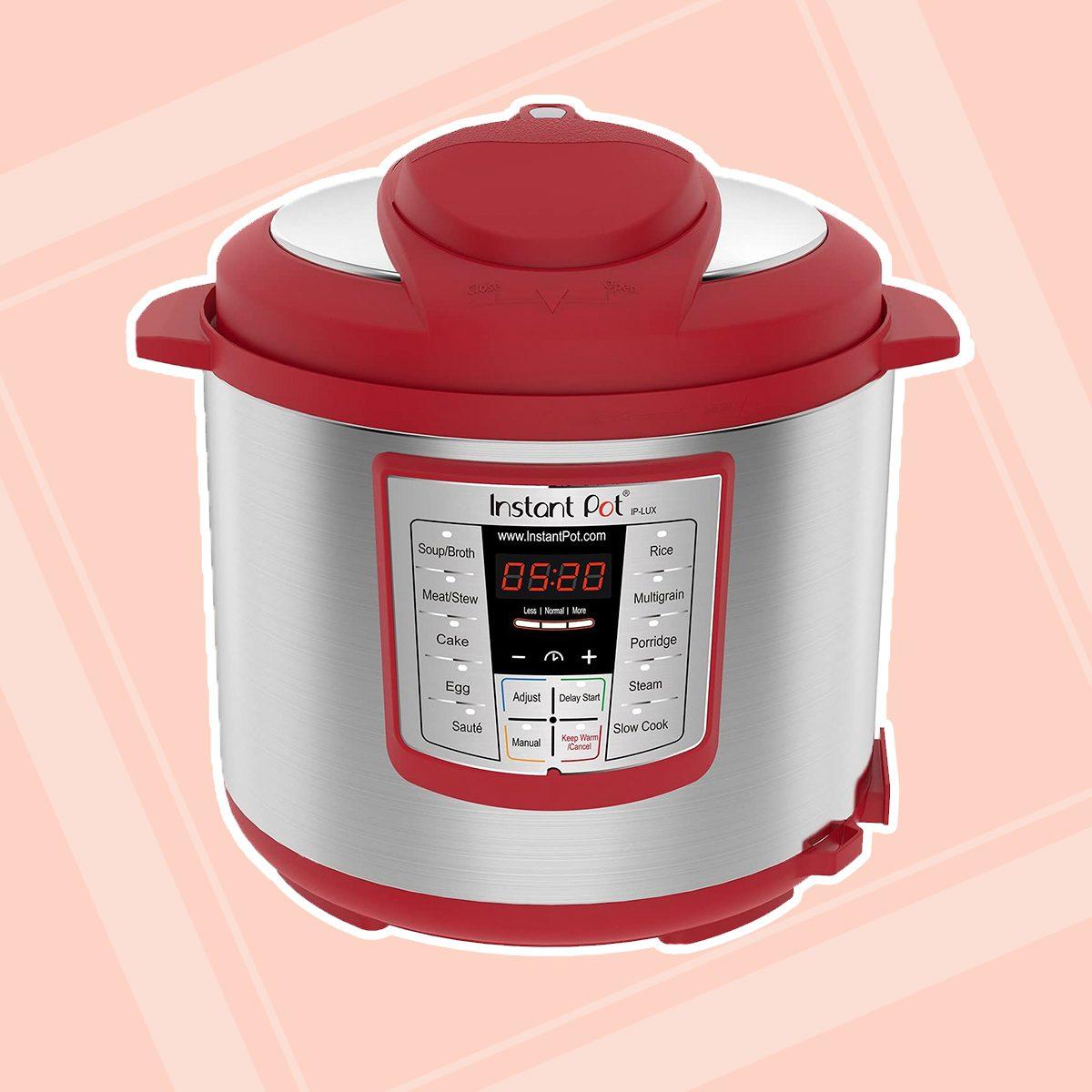 Instant Pot Lux 6-Quart