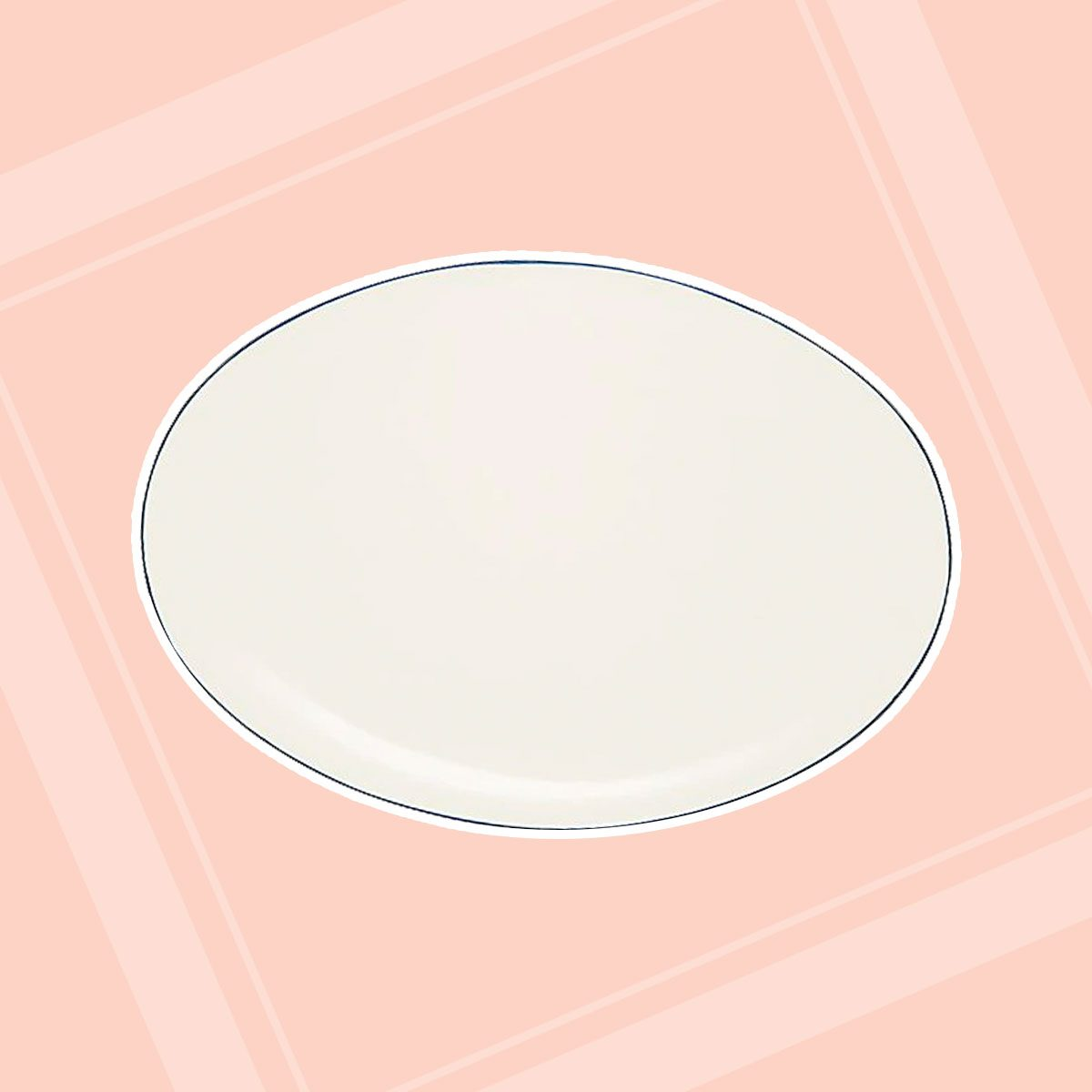 Noritake® Colorwave 16-Inch Oval Platter