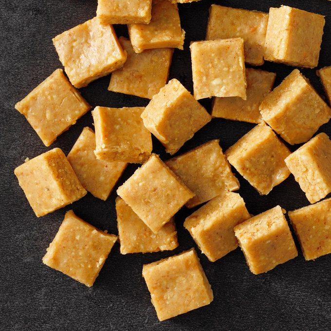 Paçoca Brazilian Peanut Candy  Exps Rc20 252438 E08 26 12b 2