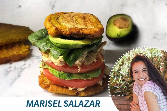 Marisel Salazar Patacones crop