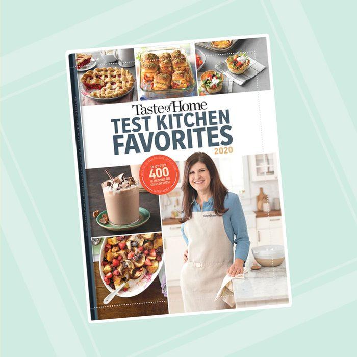 Test Kitchen Favorites