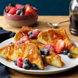 The Best French Toast