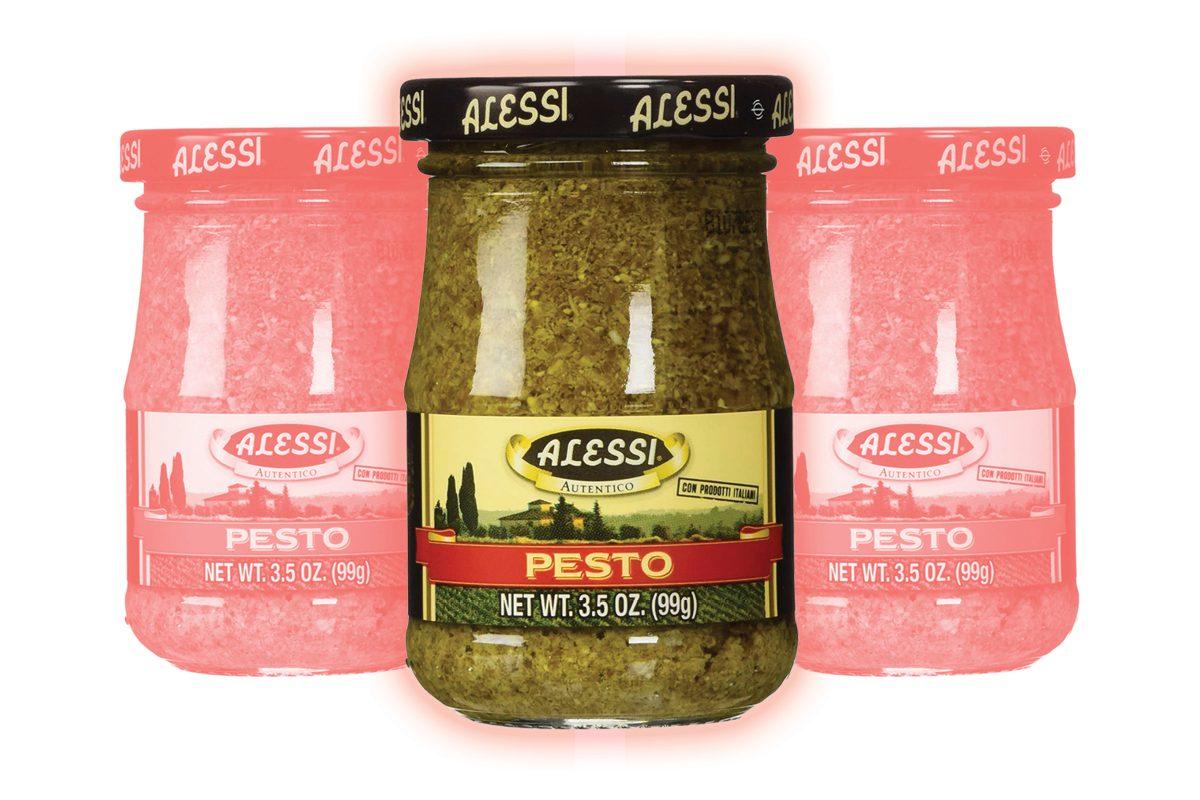 Alessi Pesto 3.5 Oz (Pack of 4)