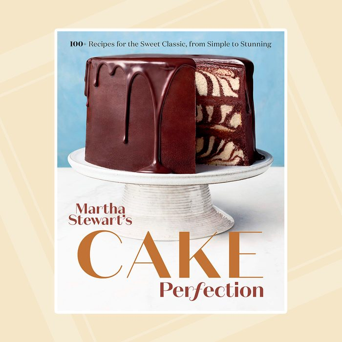 Martha Stewart's Cake Perfection: 100+ Recipes for the Sweet Classic, from Simple to Stunning: A Baking Book Hardcover – Illustrated, October 13, 2020