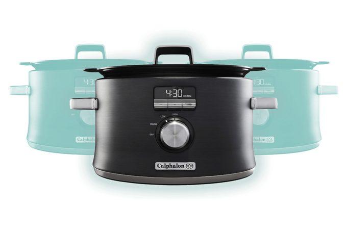 Calphalon Digital Saute 5-Qt. Slow Cooker