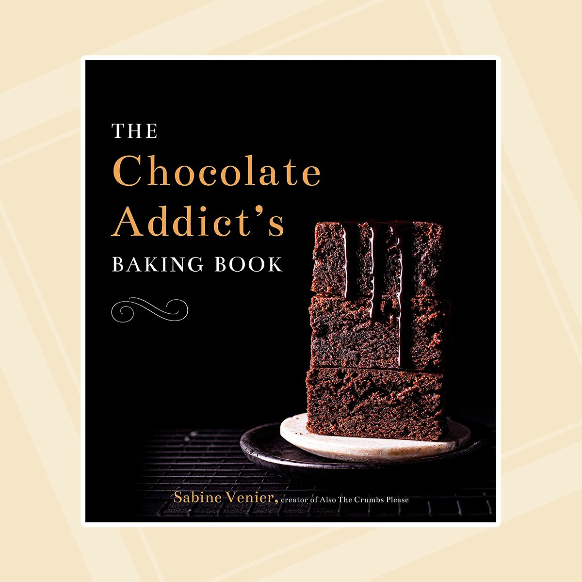 The Chocolate Addict's Baking Book Hardcover – September 29, 2020