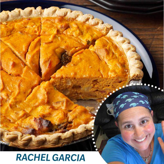 field editors-Rachel Garcia