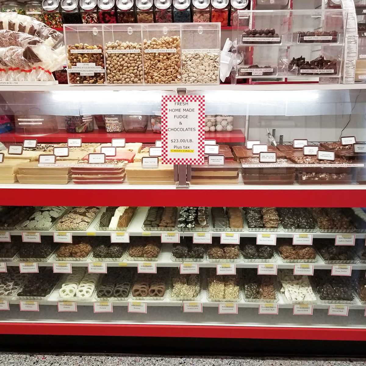 The Best Fudge Shop in New York - Fudge N' Stuff Inc