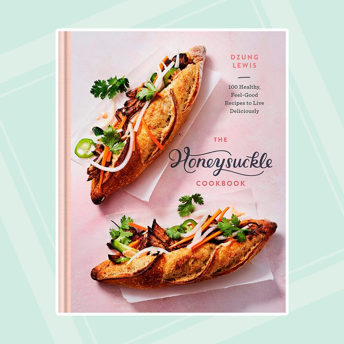 The Honeysuckle Cookbook: 100 Healthy, Feel-Good Recipes to Live Deliciously Hardcover – Illustrated, September 22, 2020