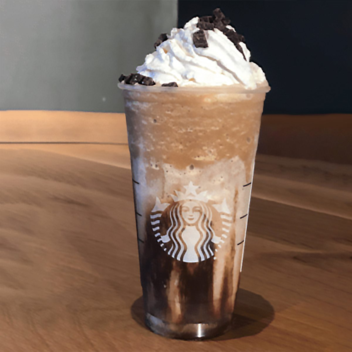STARBUCKS HAS A SECRET MENU JACK SKELLINGTON FRAPPUCCINO square crop