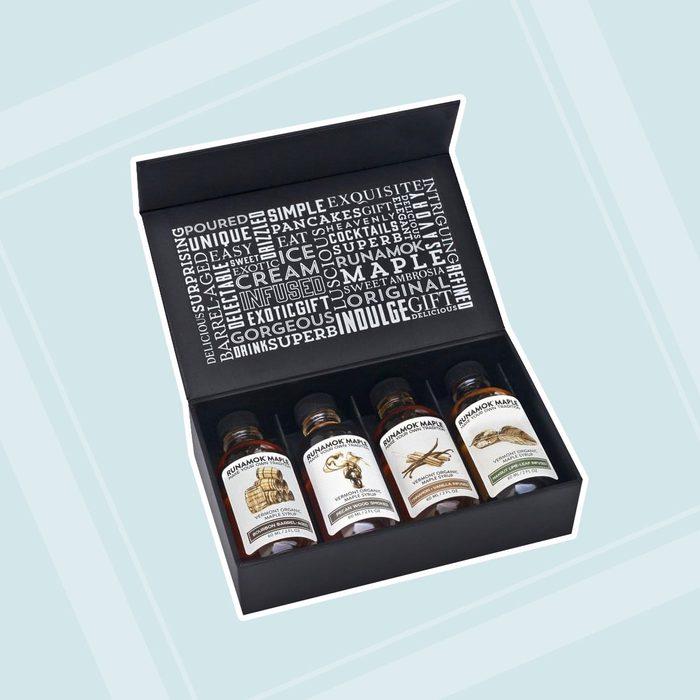Runamok Maple Gift Box