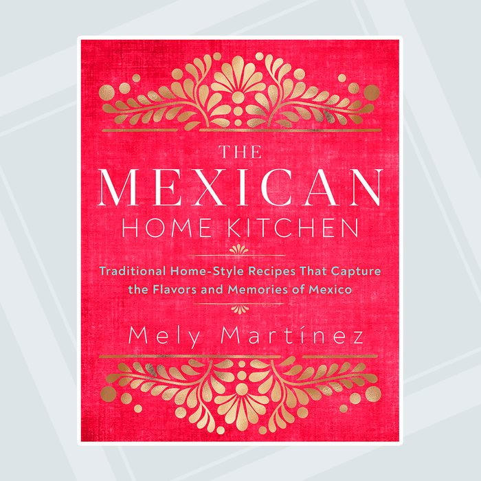 The Mexican Home Kitchen: Traditional Home-Style Recipes That Capture the Flavors and Memories of Mexico Hardcover – September 15, 2020