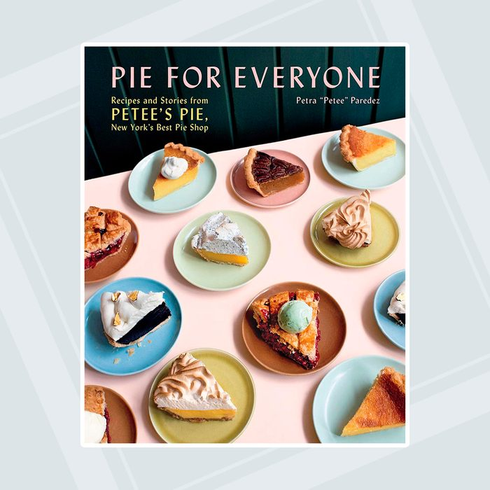Pie for Everyone: Recipes and Stories from Petee's Pie, New York's Best Pie Shop Hardcover – September 22, 2020