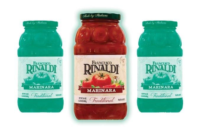Francesco Rinaldi Marinara Traditional Pasta Sauce