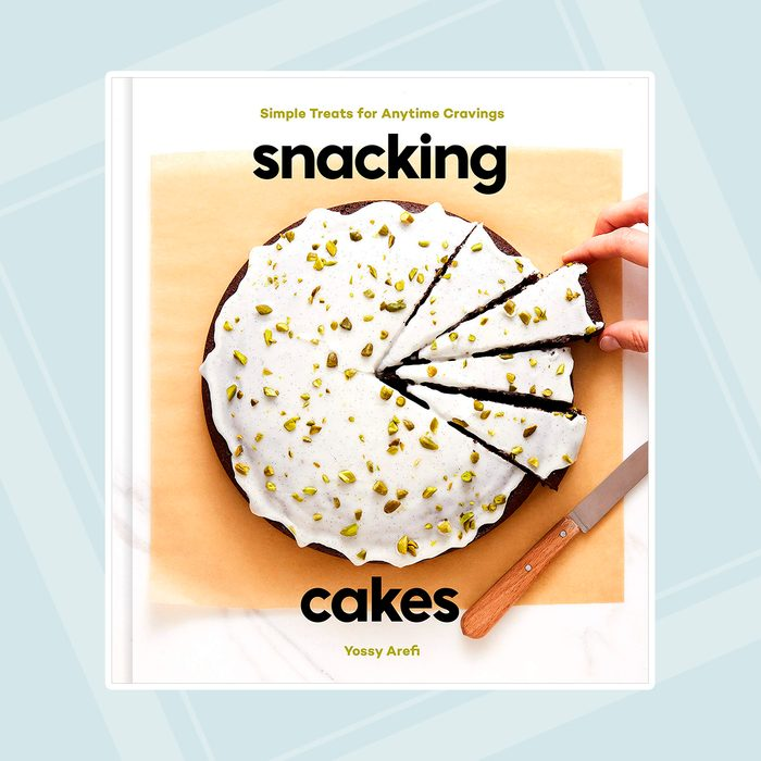 Snacking Cakes: Simple Treats for Anytime Cravings: A Baking Book Hardcover – Illustrated, October 27, 2020