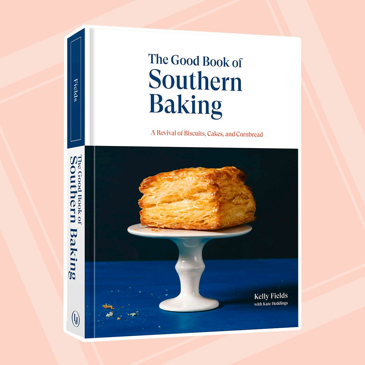 The Good Book of Southern Baking: A Revival of Biscuits, Cakes, and Cornbread Hardcover – September 8, 2020