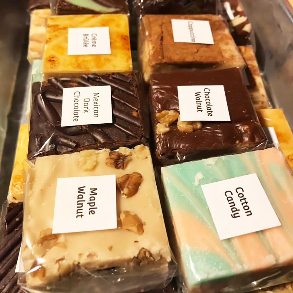 The Best Fudge Shop in Pennsylvania - Sweet as Fudge Candy Shoppe